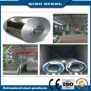 Dx51d Material Z60 Galvanized Steel Coil Gi Coil for Africa pictures & photos