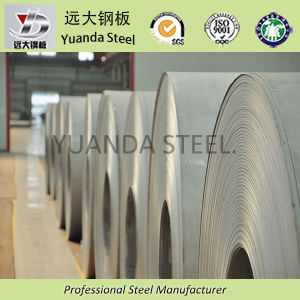 Hight Quality Cold Rolled Steel Coils From China