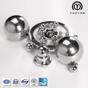 Yusion 20mm-130mm Grinding Media Ball (HRC55-HRC59)