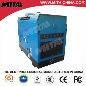 800 AMPS New Design Diesel Welding Generator for TIG MIG