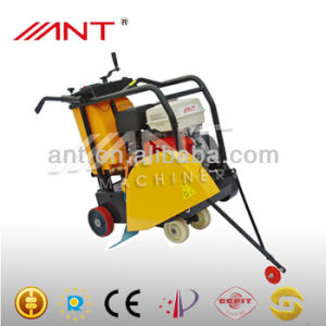 Qg180W Concrete Road Cutter Optional Cutting Diameter
