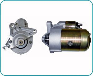 Starter Motor for Valeo (D9E70 12V 0.9kw 9T) pictures & photos