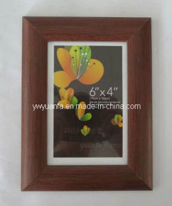 MDF Paper Wrapped Photo Frame (MB-009-40)