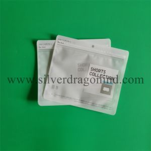 Composition Storage Bag for Facial Mask Packaging pictures & photos