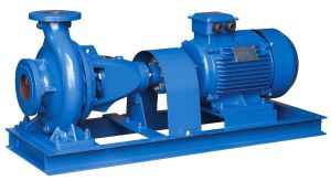 Marine Horizontal Centrifugal Pump pictures & photos