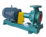 Marine Horizontal Water Sealing Pump pictures & photos