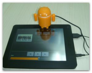 "8"" Android 2.3 Tablet PC / Palm Pilot /Slate PC (EC-A801)"
