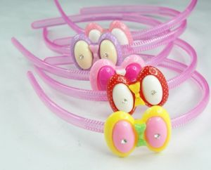 Children Hair Accessories (SGS1323)