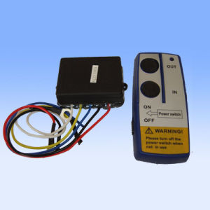 China Wireless Remote Control for Electric Winch - China