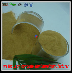 Concrete Additives/Admixture Poly Naphthalene Sulfonate (95%)