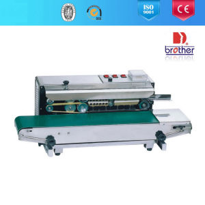 2015 Brother Hot Sale Continuous Band Sealer (SF150W)