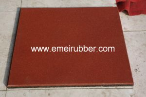 Horse Rubber Flooring Mat pictures & photos