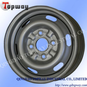 14inch Passenger Car Steel Wheel Rim for Mazda (TC-036)