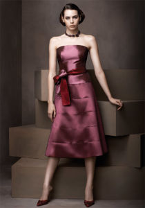 Meixin Evening Dress