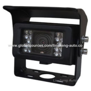 Universal Trucks Rearview Trucks Parking Systems, Compatible with Any Monitor and Camera pictures & photos
