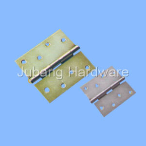 Webbing Iron Hinges (TH-003)