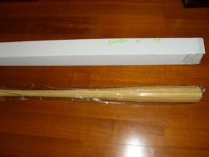 China Bamboo Bat Manufacturers Suppliers Price Made In