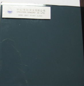 Dark Grey Float Glass