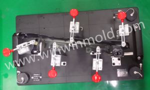 Car Checking Fixture/Jig and Check Gauge for Automobile Interior & Exterior Fittings pictures & photos