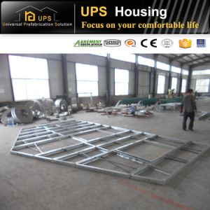 Customized High Quality Steel Movable House for Sale pictures & photos