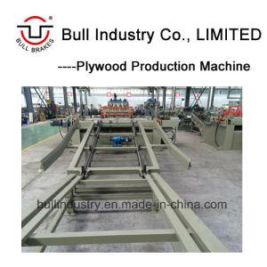 Plywood Machine for Feeding Wood Conveyor for Turn Key Project pictures & photos