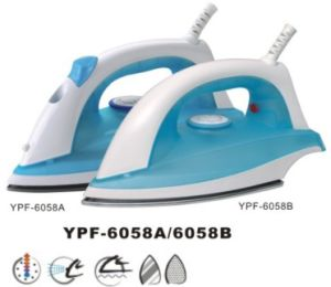 Dry Iron With Spray (YPF-6058A/6058B)