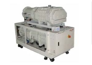 Semiconductor Used Dry Screw Vacuum Pump (RSE4502)