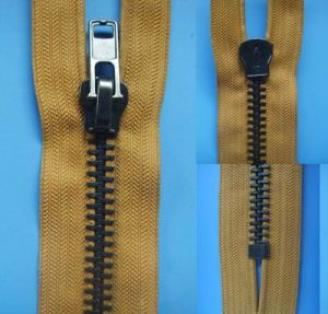 Anti Nickel Zipper (XDMZ-020) pictures & photos