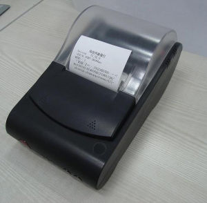 Mini Thermal Printer Wh-T2 Barcode Printer pictures & photos