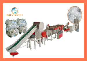 PE/PP Bag Recycling Line pictures & photos