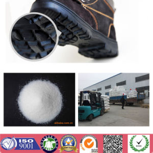 Precipitated Silicon for Shoe Material with Good Quality