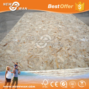 Wholesale Furniture Grade OSB3, OSB 2, OSB (Oriented Strand Board) pictures & photos