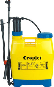 20L Backpack Manual Sprayer for Agriculture Use pictures & photos