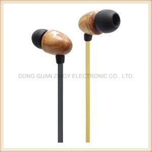 High End Earphone with Popular Design