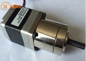 2016 Chinese Gear Stepper Motor for CNC Machines