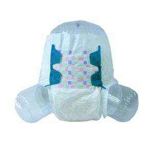 Japanese Style Disposable Nappies Adult Diaper for Nursing Home/Hospital/Medial/Elderly/Old People pictures & photos