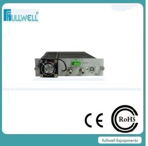 6MW 1310nm Direct Modulation Optical Transmitter with AGC, 1 Way Output pictures & photos