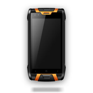 4.5 Inch IP68 Rugged Smart Phone