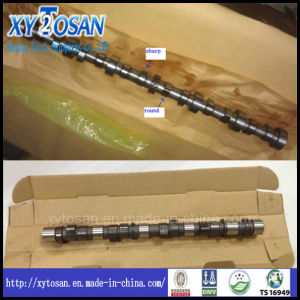 Forged Steel Camshaft Used for Isuzu 4jb1 pictures & photos