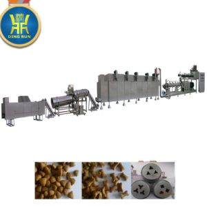 Popular Pet Food Making Machine