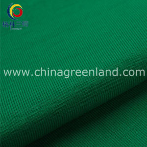 40s Cotton Spandex Knitted Jersey Fabric for Garment Shirt (GLLML219) pictures & photos