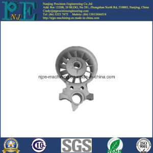 Custom High Quality Metal Casting Products