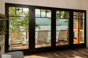 China Aluminum Bi Fold Door, Aluminum Bi Fold Door Manufacturers ...