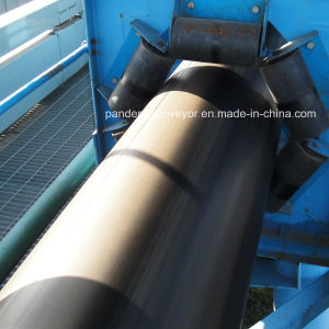 Industrial Transmission Belt / Industrial Pipe Conveyor Belt for Tubular Conveyor