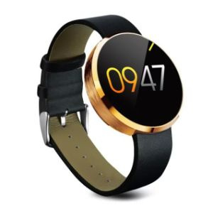 Smart Watch Smartwatch Heart Rate Monitor Pedometer Phone Mate pictures & photos