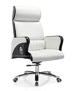 Modern Leather Swivel Office Executive Manager Chair (HF-A1517) pictures & photos