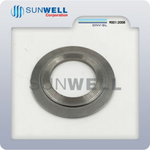 Kammprofile Gasket with Loose Outer Ring pictures & photos