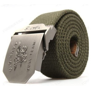 Anbison-Sports Us Army Military Utility Tactical Bdu Duty Belt pictures & photos