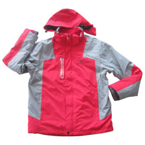 Adult Water and Wind Proof Sport Outwear (HS16020)