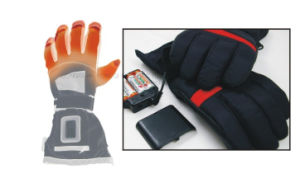 Battery Powered Heated Gloves pictures & photos
